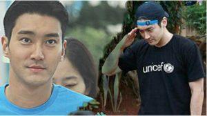 หล่อ-สปอร์ต-กรุงโซล! ซีวอน Super Junior ลงพื้นที่ ทำหน้าที่ผู้แทนพิเศษยูนิเซฟ