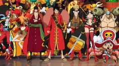 One Piece Film Z เตรียมวางขายในตลาดในรูปแบบ Blu-ray/DVD 28 มิ.ย.2013