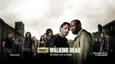 ซีรี่ย์ The Walking Dead Season 6
