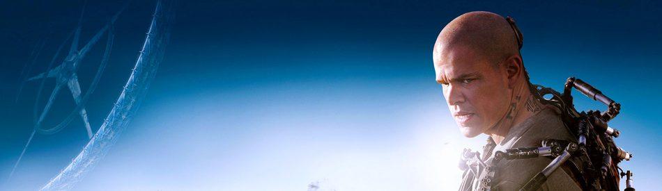 Elysium เอลิเซียม ปฏิบัติการยึดดาวอนาคต