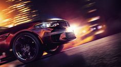 BMW M5 ปี 2017 แอบเปิดตัวในเกม Need for Speed Payback ภาคใหม่ล่าสุด