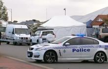 ฆาตกรรมแม่ลูกสองในออสเตรเลีย