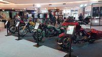 AAS Harley-Davidson® of Bangkok เปิดตัวช็อปฮาร์เล่ย์ฯในศูนย์การค้าสยามพารากอน