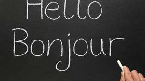 เรียนรู้คำทักทายภาษาฝรั่งเศสเบื้องต้น