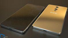 HTC U12 เผยภาพแรก มาพร้อมหน้าจอไร้ขอบ 18:9 ความละเอียด 4K