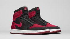 เปิดตัว Nike Air Jordan 1 Retro Hi Flyknit พร้อมวางจำหนายวันที่ 9 กันยายนนี้