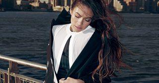 พบกับสาว New Yoker 'เทย่า โรเจอร์' ในแฟชั่นเซท NEW YORK INSPIRES YOU !