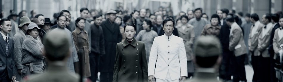 Legend Of The Fist: The Return of Chen Zhen เฉินเจิน หน้ากากฮีโร่