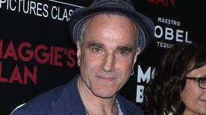นักแสดงรางวัลออสการ์ แดเนียล เดย์-ลูอิส ตัดสินใจวางมือจากการเป็นนักแสดงแล้ว