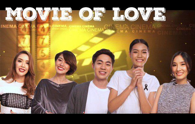 Movie of Love