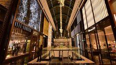 สวรรค์ของนักช้อป Mall of Emirates นครดูไบ ท็อปไฟว์ ห้างที่ใหญ่ที่สุดในโลก