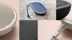 เปิดตัวลำโพงคุณภาพแบบพกพา Beoplay P2 ดีไซน์เรียบหรู และอัดแน่นด้วยคุณภาพเสียง