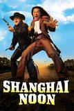 Shanghai Noon คู่ใหญ่ฟัดข้ามโลก