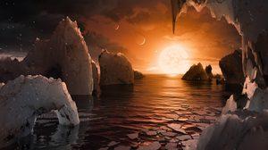 การค้นพบครั้งยิ่งใหญ่! นาซาพบระบบสุริยะแห่งใหม่ คล้ายโลก