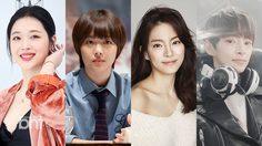 รวมเหล่า สาวเกาหลี แปลงโฉมเป็นผู้ชาย แต่ละคนเนียนแทบดูไม่ออกเลย