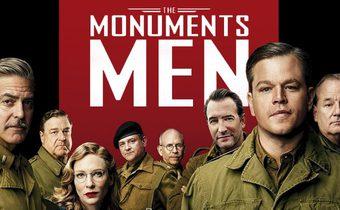 The Monuments Men เดอะ-โม-เมนท์ส-เม็น กองทัพฉกขุมทรัพย์โลกสะท้าน