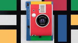 เปิดตัวกล้อง Lomo'Instant Murano มาพร้อมสีสีนสดใส และลูกเล่นอื่นๆ อีกเพียบ
