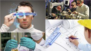 10 อาชีพ สายงานทางด้านสะเต็ม (STEM) ในยุค 4.0