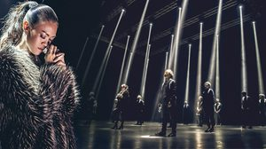 "Genie records ปล่อย MV แสงสุดท้าย เชียร์อัพคอนเสิร์ต ""g19"""