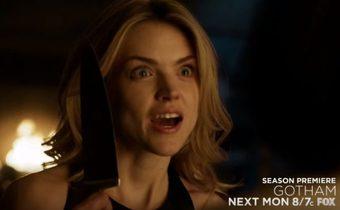 Gotham ปล่อยคลิปใหม่ เผยเรื่องราวให้แฟนซีรี่ส์เดาทิศทาง