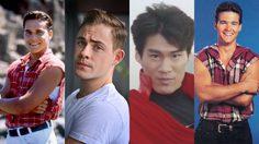 ย้อนรอย…ดูกันชัด ๆ ว่าใครบ้างเคยรับบทนำใน Power Rangers เวอร์ชั่นต่าง ๆ