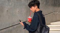 โพลสำรวจวัยรุ่นญี่ปุ่น ถ้าไม่ได้เล่นสมาร์ทโฟน จะสามารถทนอยู่ได้นานกี่วัน?