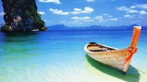 Travel by its Slogan: Phuket