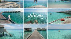 Maldives 3 วัน 2 คืน ที่ Centara Ras Fushi Resort & Spa