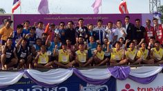 นครราชสีมา เอ ผงาดแชมป์ฟุตวอลเลย์ไทยแลนด์แชมป์เปี้ยนชิพ 2016