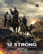 12 Strong 12 ตายไม่เป็น
