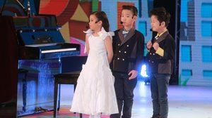 """""""โต๋"""" ตะลึงเด็ก Kidzaaa ประชัน 3 เปียโน 6 นางฟ้าอินเนอร์แรง & """"บี้จูเนียร์"""" ออร่าจับ!!"""