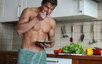 หลักการบริโภค อาหารสร้างกล้าม ที่ถูกต้อง สำหรับการลดน้ำหนักสร้างหุ่นเท่