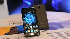 HUAWEI เปิดตัว nova 2i สมาร์ทโฟน 4 กล้อง พร้อมจอ 5.9 นิ้ว ในราคา 10,900 บาท
