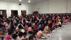 เชิญร่วมบริจาคสิ่งของ ช่วยเด็กกำพร้า 600 – 700 คน ที่วัดดอนจั่นเชียงใหม่