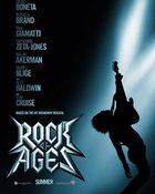 Rock Of Ages ร็อคเขย่ายุค รักเขย่าโลก