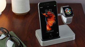Belkin แนะนำแท่นชาร์จสุดล้ำสำหรับ iPhone 7 และ Apple Watch