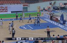 Q2 อิรัก ปะทะ ไทย ศึก FIBA ASIA CHALLENGE 2016