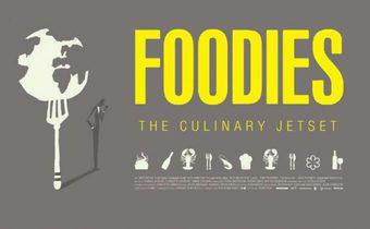 Foodies สารคดี เกิดมาชิม