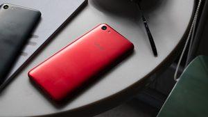 เปิดตัว vivo y81 สมาร์ทโฟนดีไซน์สวยในไต้หวัน ราคาเริ่ม 7,200 บาท