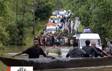 พายุโซนร้อนถล่มมาดากัสการ์ คร่าชีวิต 17 ราย