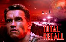 Total Recall ฅนทะลุโลก
