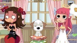 เกมส์ทำผม ทำผมน้องหมา Devilish Pet Salon