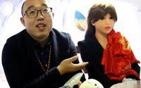 หนุ่มจีนวางแผน อัพเกรดตุ๊กตายาง ที่เขาแต่งงานสามารถขยับและทำงานบ้านได้
