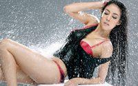 สาวเปียกน้ำ สุดเซ็กซี่ จาก A'Lure Magazine