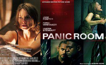 5 เหตุผลที่ต้องดู 'Panic Room ห้องเช่านิรภัยท้านรก'