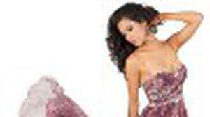 Miss Universe 2011 ใน ชุดราตรียาวสวยหรู