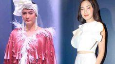 มาร์กี้-เมย์ นำทีมดาราดัง ร่วมงาน RADO x Kwankao Fashion show