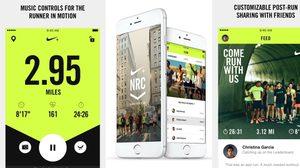 ไนกี้ อัพเดทแอพพลิเคชั่น Nike+ Run Club โฉมใหม่ พร้อมเพิ่มศักยภาพในการวิ่งให้ดีขึ้น