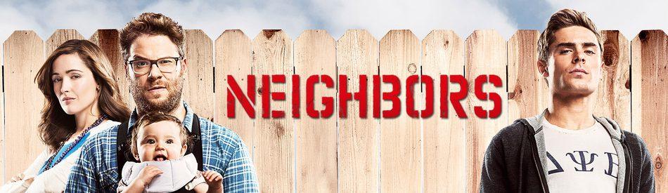 Neighbors เพื่อนบ้านมหา(บรร)ลัย