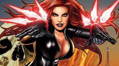 10 อันดับ Superhero สาวสวย จากการ์ตูนคอมมิคสู่ภาพยนตร์คนแสดง